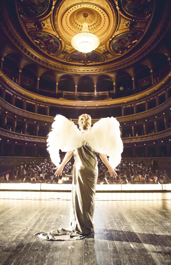 French Film Tour in Mexico - 2015 - © Larry Horricks