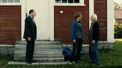 Rendez-vous in Kiruna