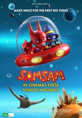 SamSam - Australia