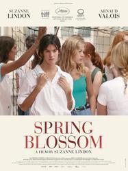 Spring Blossom - International