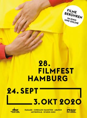 Filmfest Hamburg - Festival internacional de Hamburg - 2020