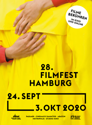 Filmfest Hamburg - Hamburg International Film Festival - 2020