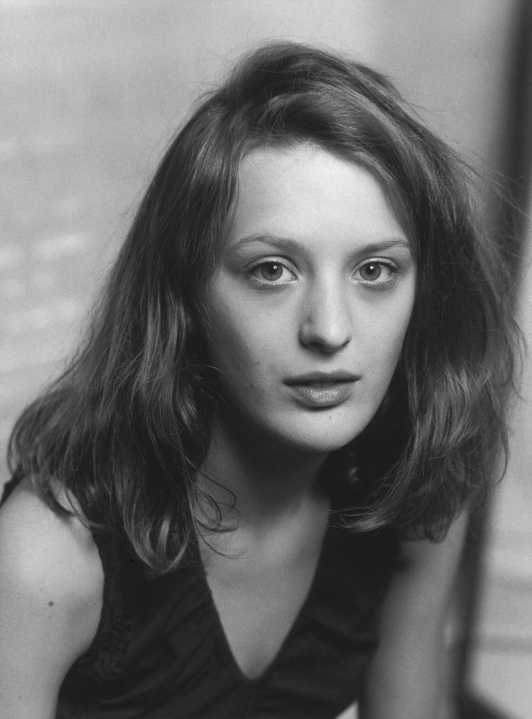Elena Fischer-Dieskau