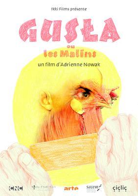 Gusla or the Spirits