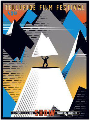 Telluride - Festival de Cine - 2016