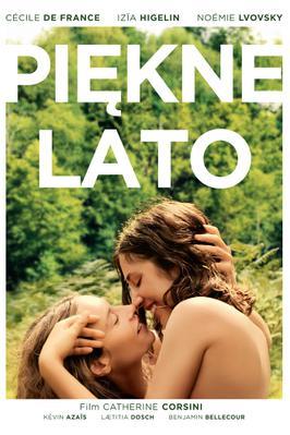 Un amor de verano - Poster - PL