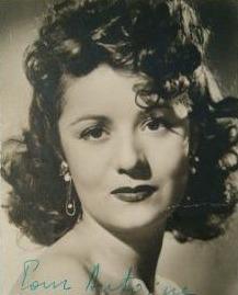Jacqueline Gauthier