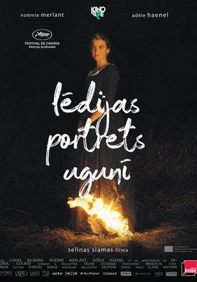 Portrait of a Lady on Fire - Latvia