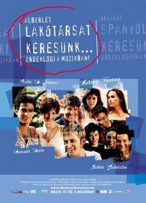 スパニッシュ・アパートメント - Poster - Hungary