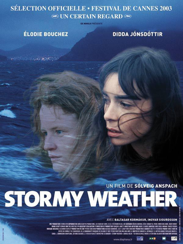 Stormy Weather / 陽のあたる場所から