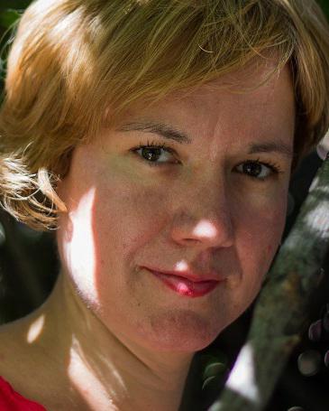 Kristina Kudelova