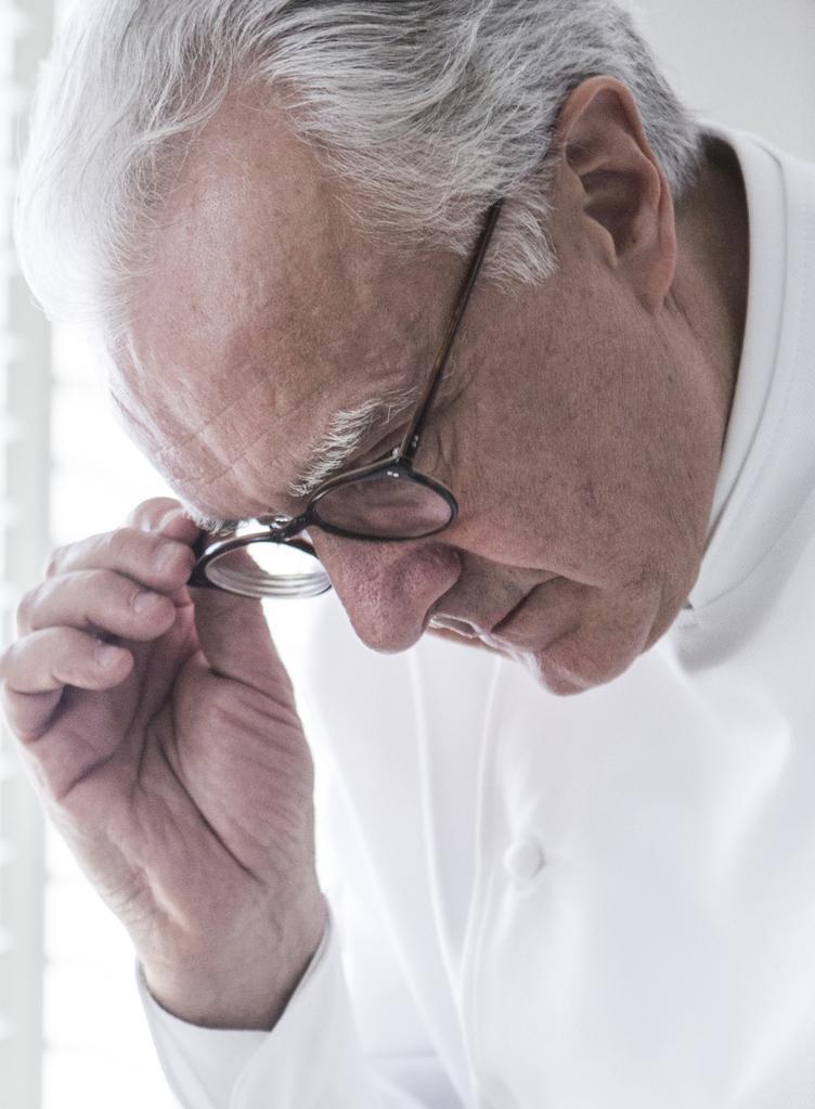 Gilles de Maistre - © Pathé Films