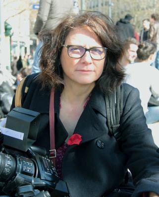 Mariana Otéro