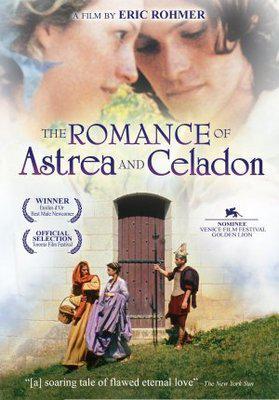 Les Amours d'Astrée et de Céladon - Poster Etats-Unis