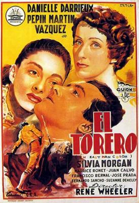 El Torero - Poster - Espagne