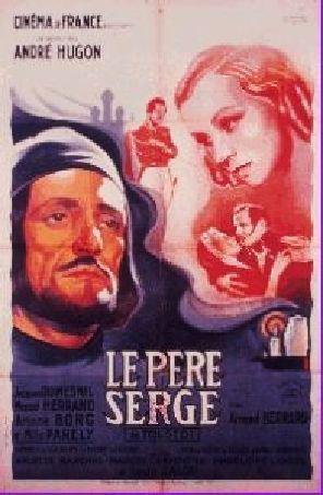 Le Père Serge