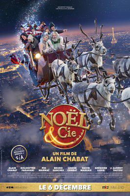Santa & Cie - Poster - Québec