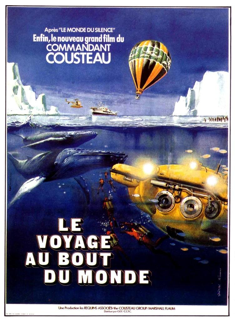 The Cousteau Group
