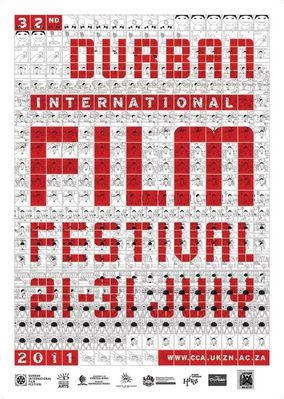 Durban International Film Festival - 2011