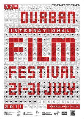 Festival Internacional de Cine de Durban - 2011