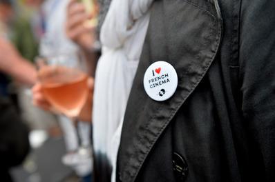 Vademécum del Festival de Cannes 2018 - © Veeren/BestImage/UniFrance