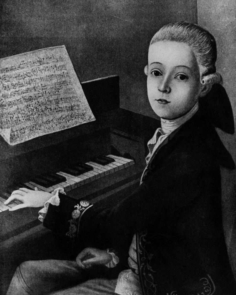 Amadeus mozart 1997 by joe damato - 3 part 7