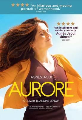 Aurore - Poster - Australia