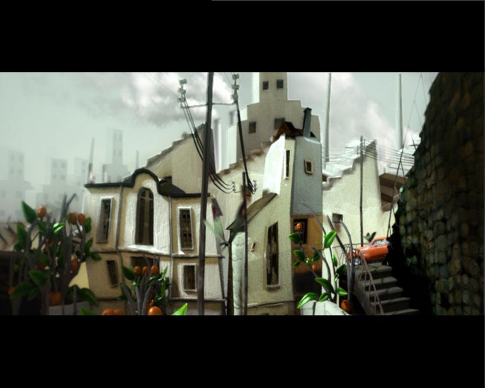 トロント - Nomads - 2007