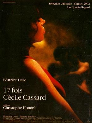 17 Times Cécile Cassard