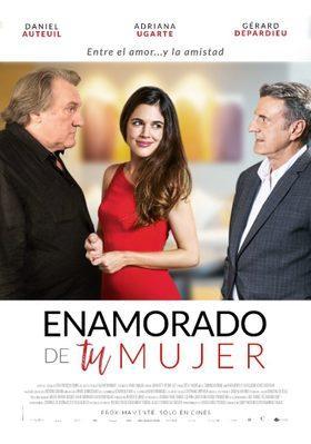 Enamorado de mi mujer - Poster - Mexico