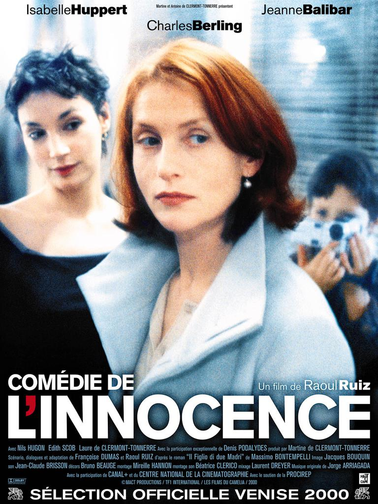 New York Film Festival (NYFF) - 2000