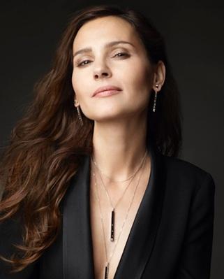 Virginie Ledoyen - © Philippe Quaisse / UniFrance