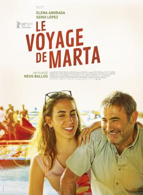 El viaje de Marta