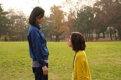 A Girl Missing - © Yogokao Film Partners - Comme des cinémas