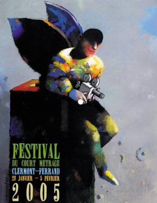 クレルモンフェラン-国際短編映画祭 - 2005