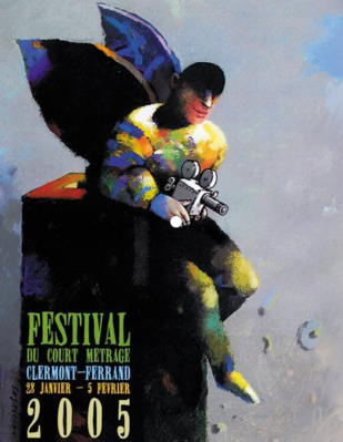 Clermont-Ferrand International Short Film Festival - 2005