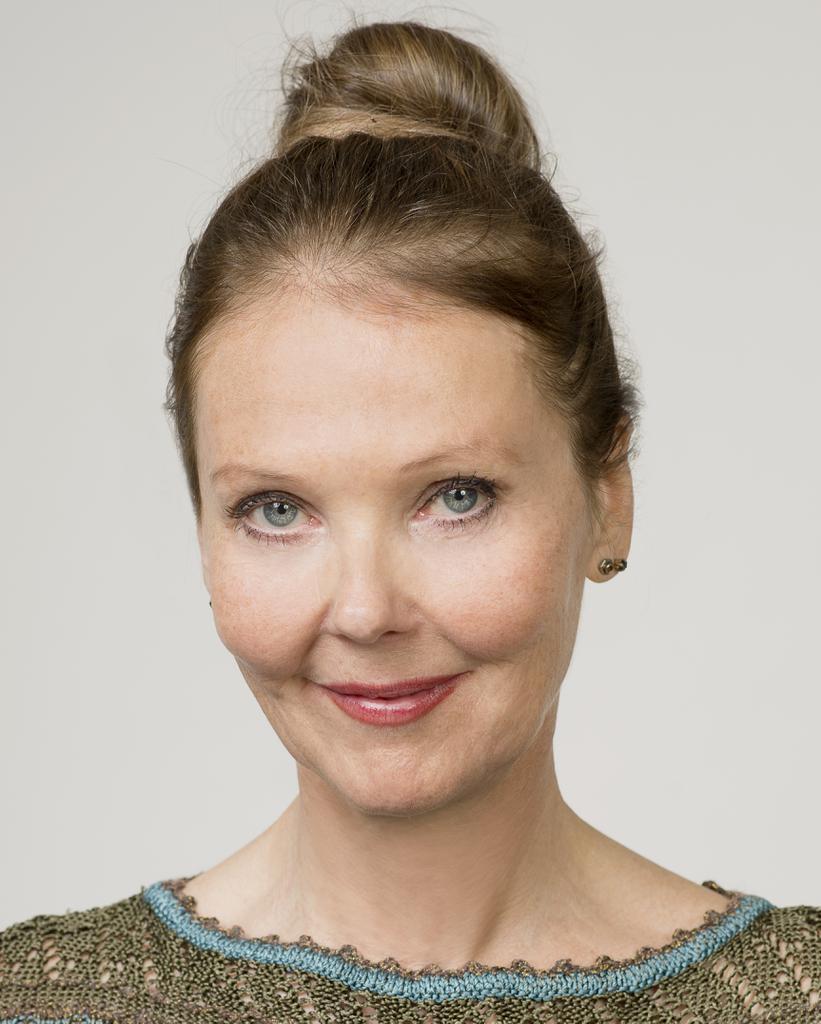 Susanne Andersson-Finet