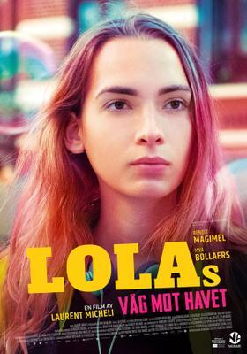 Lola vers la mer - Sweden