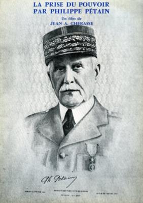 La Prise du pouvoir par Philippe Pétain