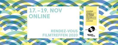 El Rendez-vous franco-alemán del cine - 2020