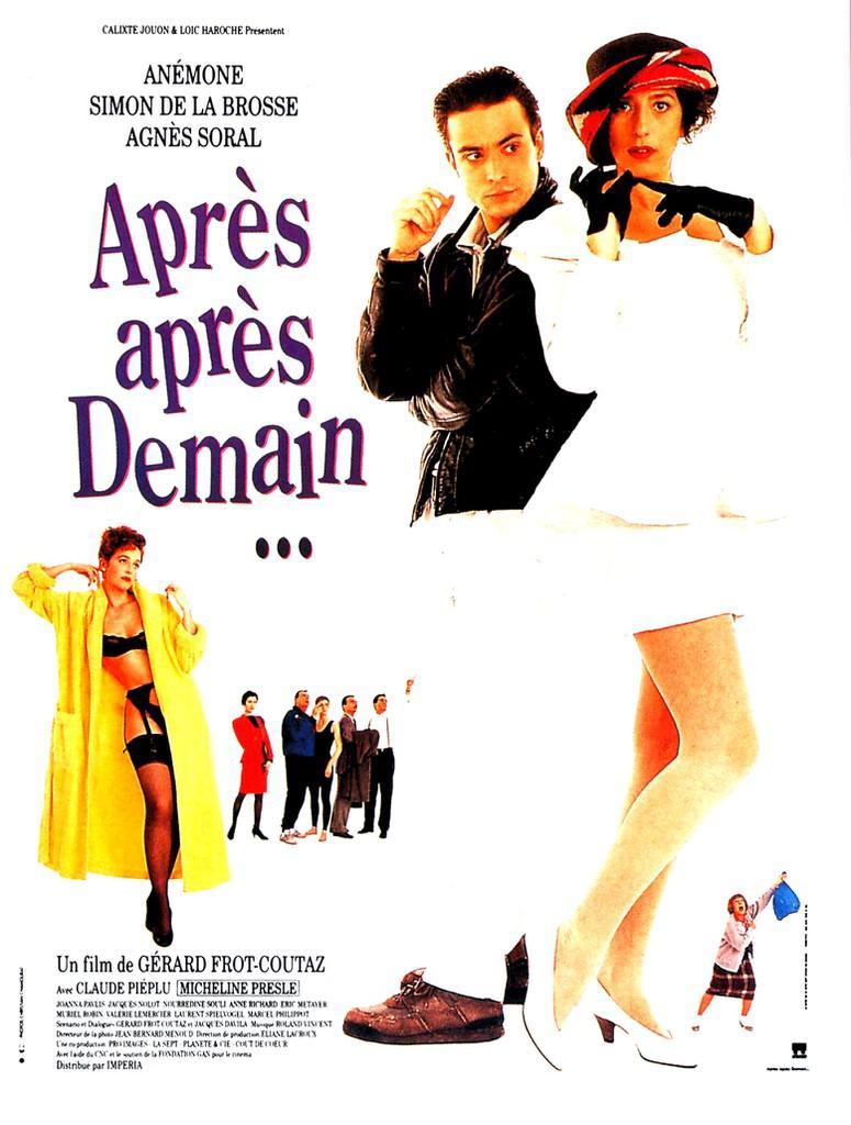 Cout de Coeur Films