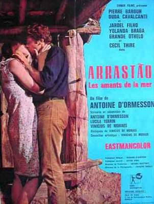 Arrastão (Les Amants de la mer)