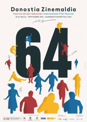 Festival international du Film de San Sebastián (SSIFF) - 2016
