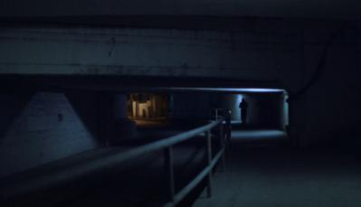 The Nightwalk