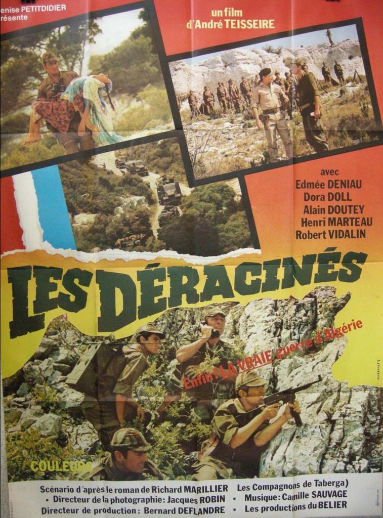 Bernard Deflandre