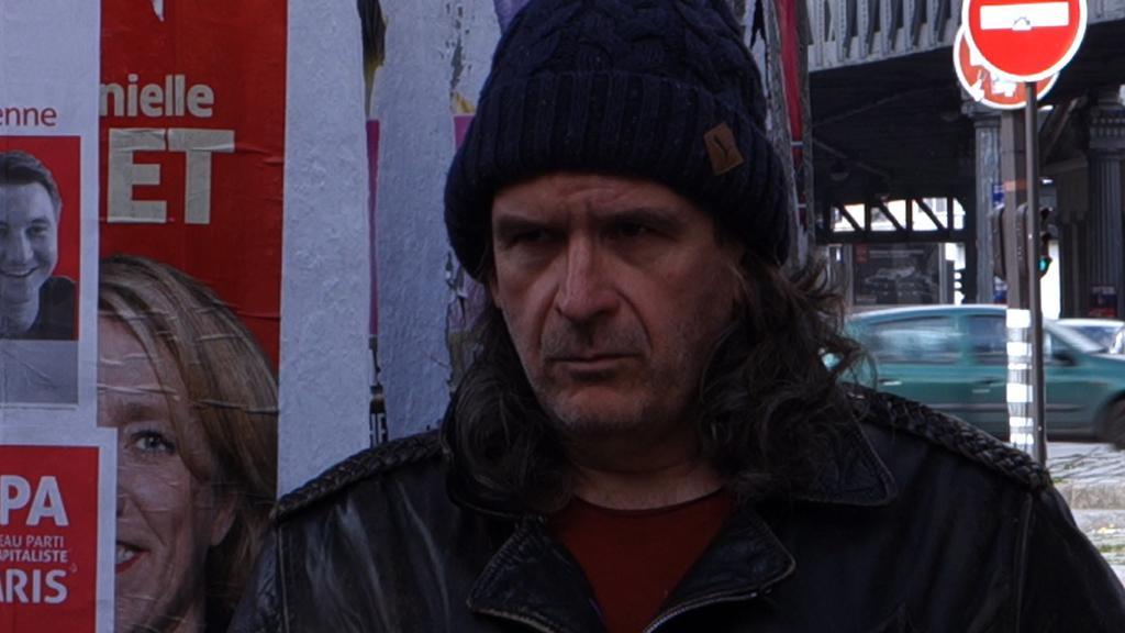 Jean-Claude Montheil