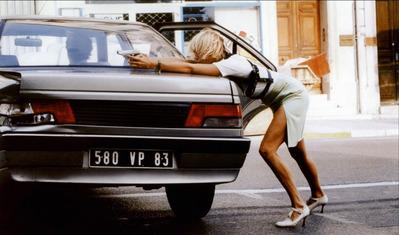 taxi film 1998