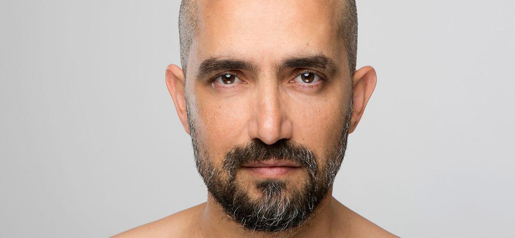 ¡Shlomi Elkabetz es miembro del Jurado del MyFrenchFilmFestival!