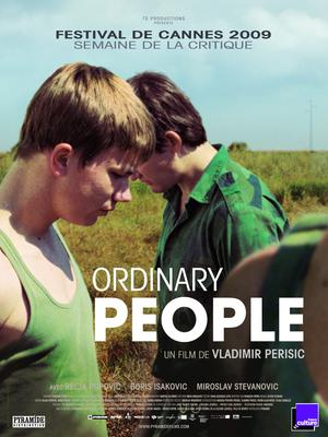 The Ordinary People