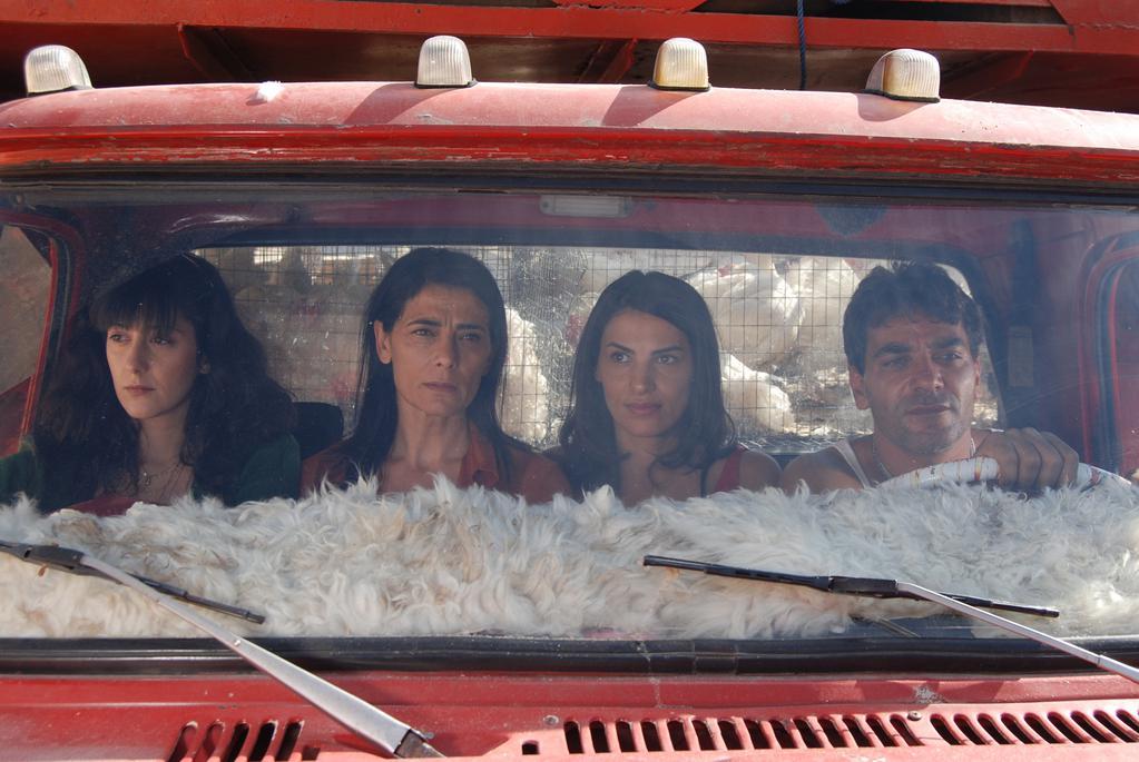 Beirut - International Film Festival - 2010